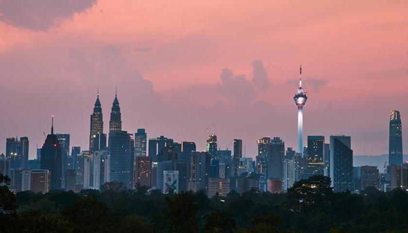 马来西亚:漂亮的国度