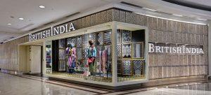 马来西亚冷知识:道地的本地服装品牌——British India