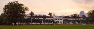 马来西亚冷知识:. 200多岁的学校——大英义学