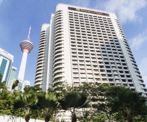 马来西亚冷知识:国际著名五星级酒店——香格里拉酒店