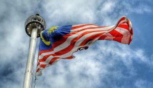 马来西亚冷知识:马来西亚国旗源自建筑师之手