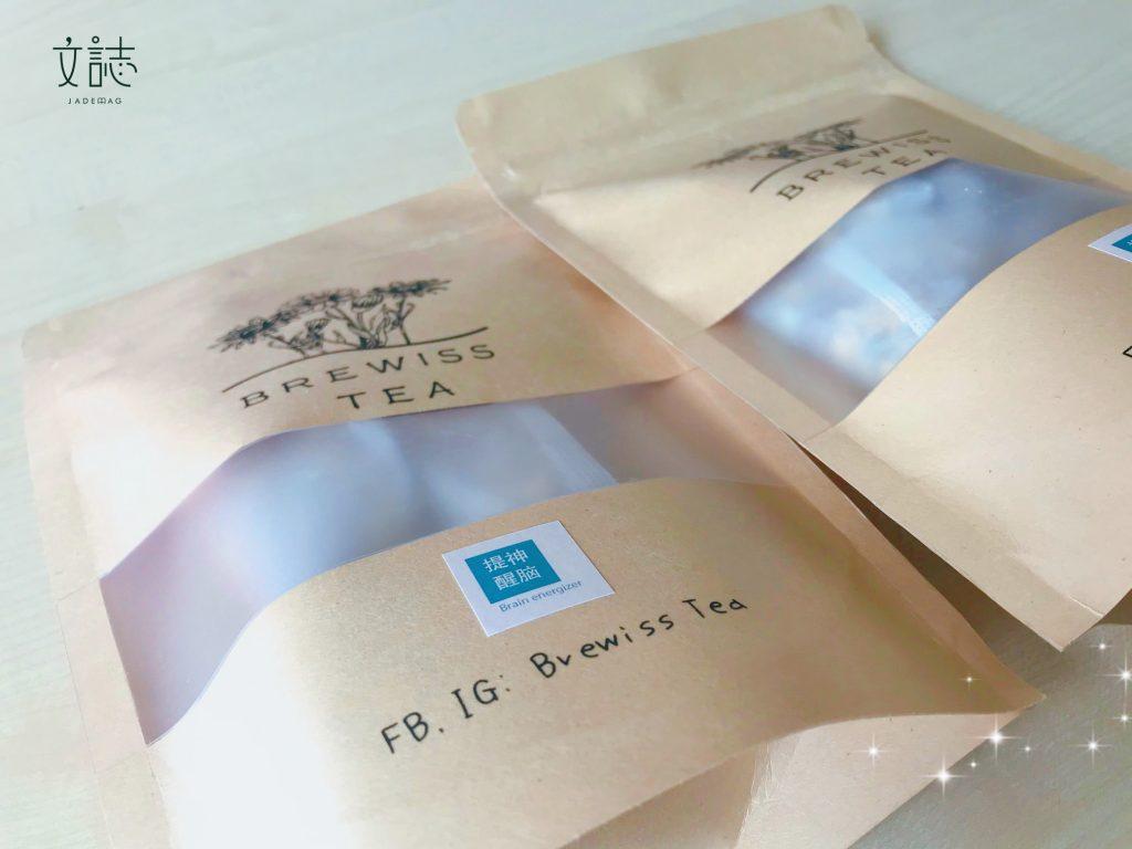 支持本地品牌!马来西亚健康花茶 Brewiss Tea