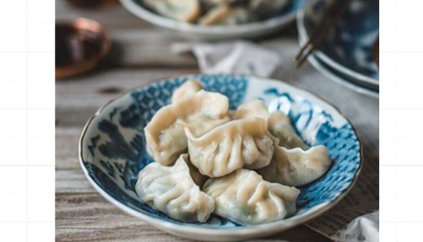 东北饺子——饺子皇后
