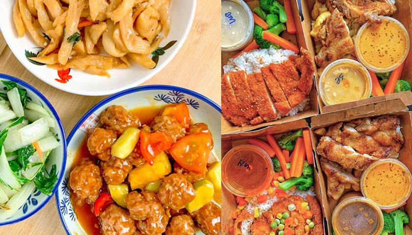 食物Delivery 平台 Hometaste